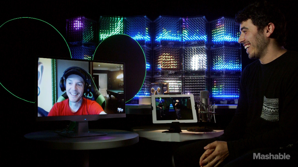 deadmau5 interview